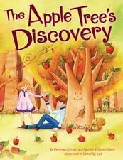 The Apple Tree's Discovery by Peninnah Schram; Rachayl Eckstein Davis