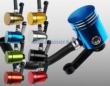 Brake Fluid Reservoir Universal for Honda CB CBR600 NSR RVF RVT VFR VTR Hornet