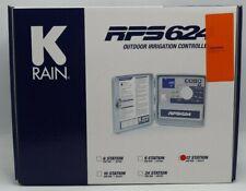 K-Rain Outdoor Irrigation Controller 12 Station RPS 624