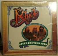 """Prelude After The Gold Rush- 12"""" LP MINT - MINT"""