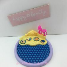 Barbie Happy Family Nursery FISHER PRICE FLOOR PLAY MAT TOY for Midge Baby Doll