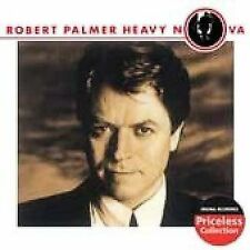 Heavy Nova by Robert Palmer (CD, 2008, Collectables)