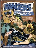 WAR MILITARY COMICS LIBRARY 222 ISSUES ON DVD VOLUME 1