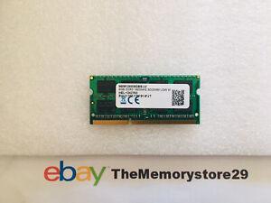 8GB  DDR3 Laptop Memory RAM Modules PC3L-12800 1600MHz 204 Pin