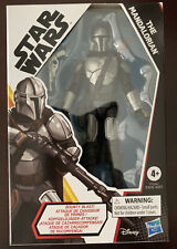 NEW Star Wars Galaxy of Adventures THE MANDALORIAN - SOLD OUT IN HAND!
