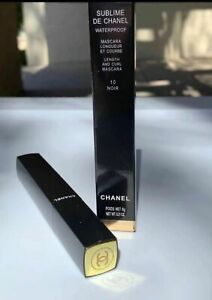 Sublime de Chanel Length and Curl Mascara Waterproof by Chanel 10