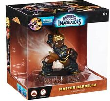 Master BARBELLA SENSEI  Skylanders Imaginators Figures Ps4 3 Wii U Xbox One 360