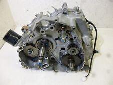 Suzuki King Quad LTA 500 Crank Case Shaft Bottom End Engine Motor OEM 2014