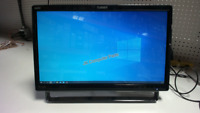 Planar PXL2430MW Touch Screen Monitor  PC647303