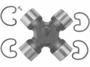AC Delco Universal Joint fits GMC K1500 Suburban 1982-1986, 1997-1999 54FCVS