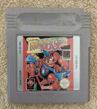 Monster Max for Nintendo Gameboy - Genuine - Cartridge Only