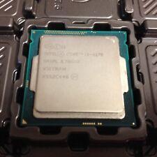 New listing Intel Core i3-4170 3.70Ghz | 3Mbcache | 2Cores | Fclga1150 | Cpu Processor Sr1Pl