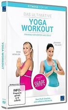 Yoga Workout  ( DVD ) Neu & OVP