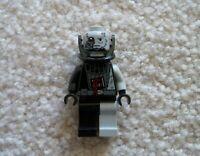 LEGO Star Wars - Rare - Battle Damaged Darth Vader Minifig - 7672 - Excellent