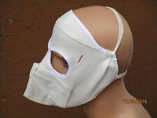Face Mask,Extreme Cold Weather MK2,weiße Kälteschutzhaube,feuerfest