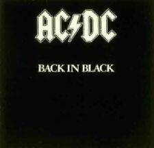 AC/DC - Back in Black Vinyl (Remastered)
