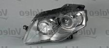 VALEO Delantero Izquierdo Faro De Xenon VW Passat B6 OE Calidad 088983