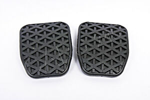 Genuine BMW Rubber Pads for Brake Clutch Pedals Manual Transmission 35211108634
