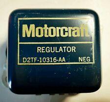 NOS Ford Motorcraft C3SZ-10316-B GR-341 B429 SHELBY voltage regulator, New