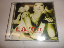 CD t.A.T.u. – 200 km/h in the Wrong Lane