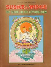 SUSKE EN WISKE 199 - DE PAREL IN DE LOTUSBLOEM