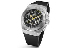 TW Steel TW681 Men's Chronograph Tachymeter Renault Date Stainless Watch $875