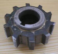 Gear Hob Cutter Module M 0,4  20° Solid Carbide K 05 HRA 90.5  .