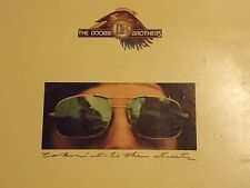 The Doobie Brothers-Takin' It To The Streets- 1976 Warner Bros. Records VG
