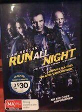 Run All Night DVD - EX-Rental