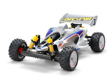 Fast Charge Twin Stick Deal Tamiya 47367 Manta Ray 4wd Buggy RC Kit