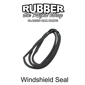 1965 - 1968 Chrysler Dodge Plymouth Windshield Seal