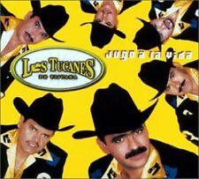 Los Tucanes De Tijuana Jugo a La Vida CD New Sealed