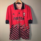 Birmingham City Away Shirt 1994-1995 Admiral Triton Size 46 Great Condition