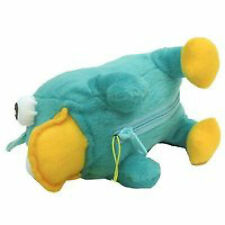 Favre rickets Phineas and Ferb Perry Agent P japan import stuufed plush toy
