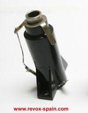 REVOX A77 BASE JACK POUR MICRO I / micro II Réf.: 1.077.500