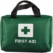 90 Piece First Aid Kit Emergency Medical Bag Travel Car Home Taxi Work Workplace