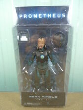 "NECA PROMETHEUS Series 4 LOST WAVE Sean Fifield 7"" Action Figure BN"