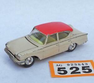 #525 Corgi Toys No. 234, Ford Consul Classic