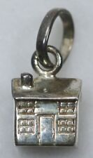 LINKS OF LONDON House Charm. Sterling Silver. In Original Box