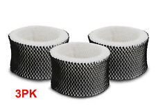 3pk Honeywell HAC-504AW HAC-504W Type A Kaz Vicks WF2 Humidifier Filter P-002
