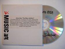 """CHRIS REA : THE BLUE JUKEBOX """"THE BEAT GOES ON"""" ▓ CD ALBUM PORT GRATUIT ▓"""
