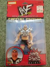 Rare WWF Special Edition Series 3 LOD 2000 Animal Action Figure 1998