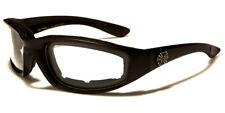 CHOPPERS Sonnenbrille Motorradbrille Bikerbrille Iron Cross Sunglasses