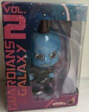 hot toys Cosbaby Marvel Avengers Guardians of the Galaxy Vol.2 Yondu Figure