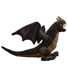 Harry Potter Swedish Short-Snout Dragon Plush Soft Toy - Official Goblet of Fire