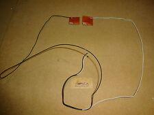 TOSHIBA SATELLITE PRO A120 / TECRA A8 LAPTOP WI-FI ANTENNA and CABLES