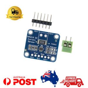INA219 DC Power Current Sensor Breakout Module Bi-Direction Arduino – Fast Ship