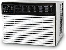 Soleus Air 12000 BTU 115-Volt Window Air Conditioner with Remote Control