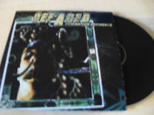 The Defaced-Domination l'europe/Rarest Edition CD