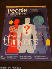 People Management Business & Management Magazines in English
